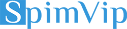 Интернет магазин SpimVip Логотип