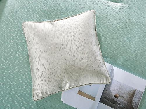 Постельное белье Asabella мятный цвет хлопок