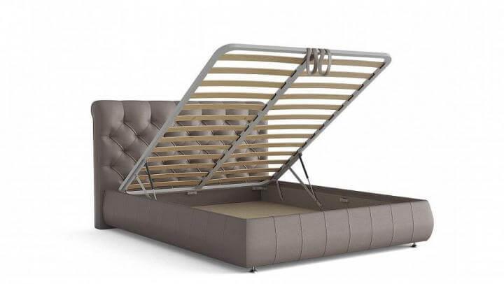 Кровать Terios Justin