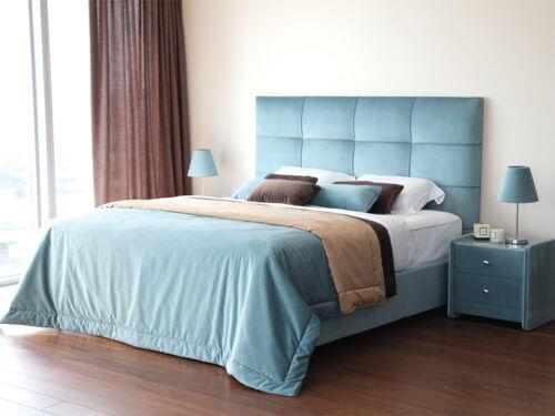 Кровать Terios Merelin