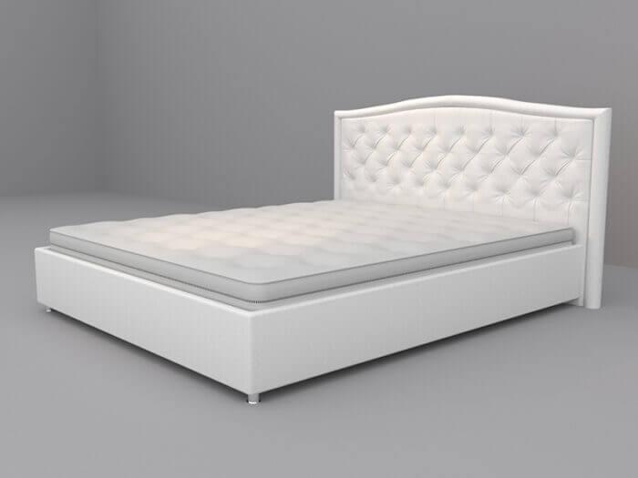Кровать Terios Nancy