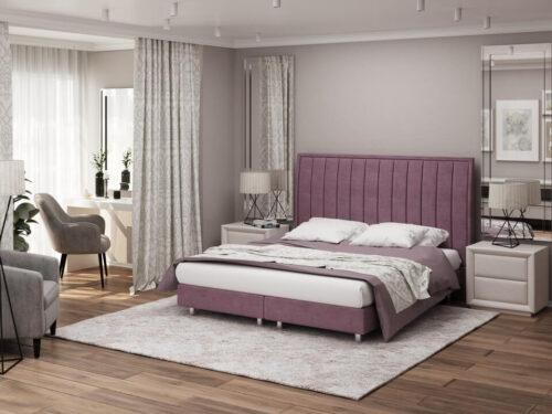 Кровать Ormatek Avila Boxspring Elite